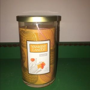 Yankee candle new